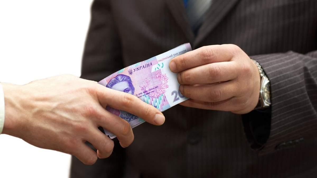 На взятке поймали руководителя одного из университетов Львова