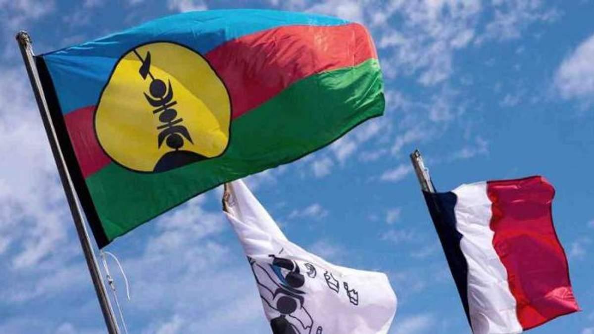 Пристрасті навколо Нової Каледонії: яка вірогідність появи нової країни на мапі світу
