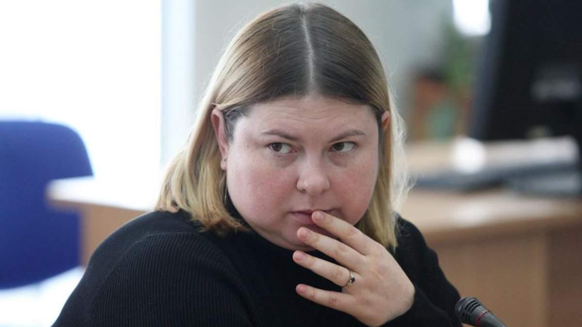Умерла Екатерина Гандзюк: интересная деталь от юриста