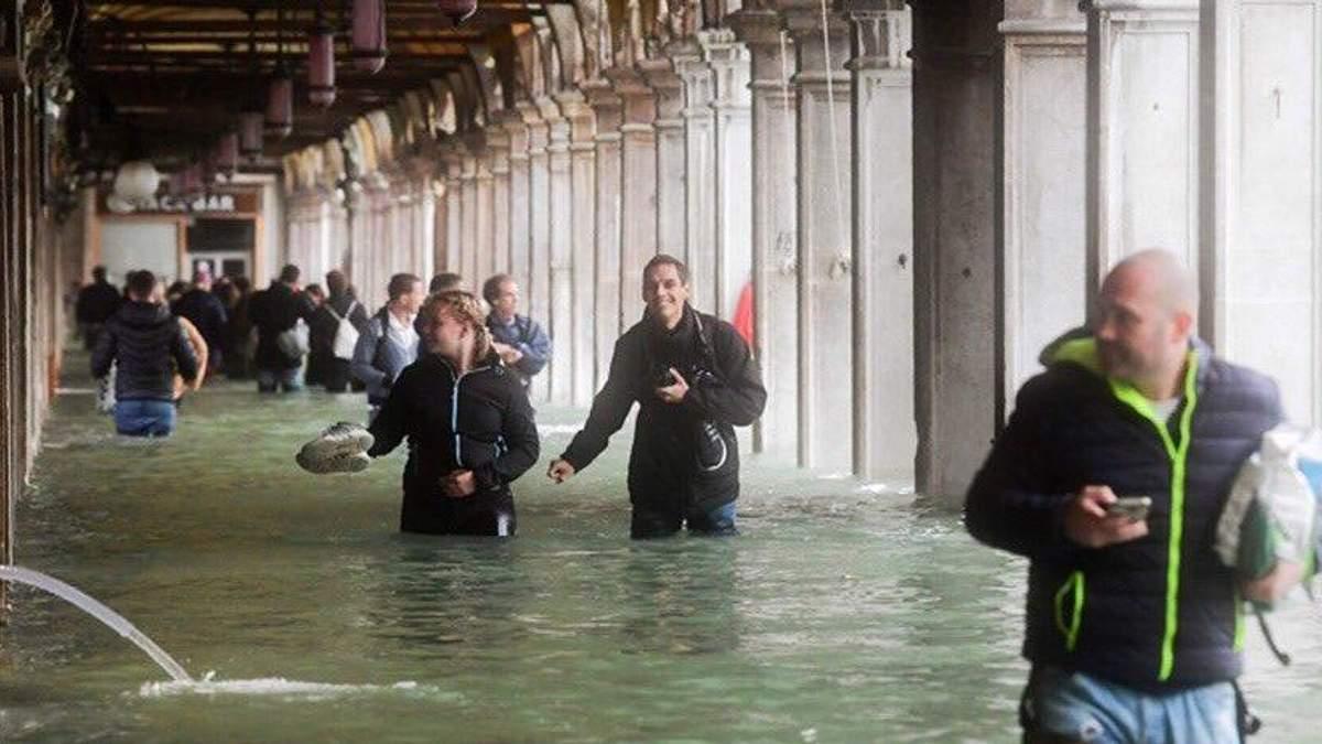 Масштабні повені в Італії забрали життя 30 осіб: фото і відео негоди