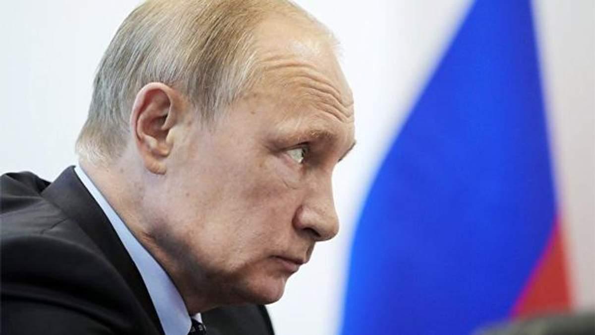 Санкції Росії проти України: чого насправді прагне Кремль - 5 листопада 2018 - Телеканал новин 24