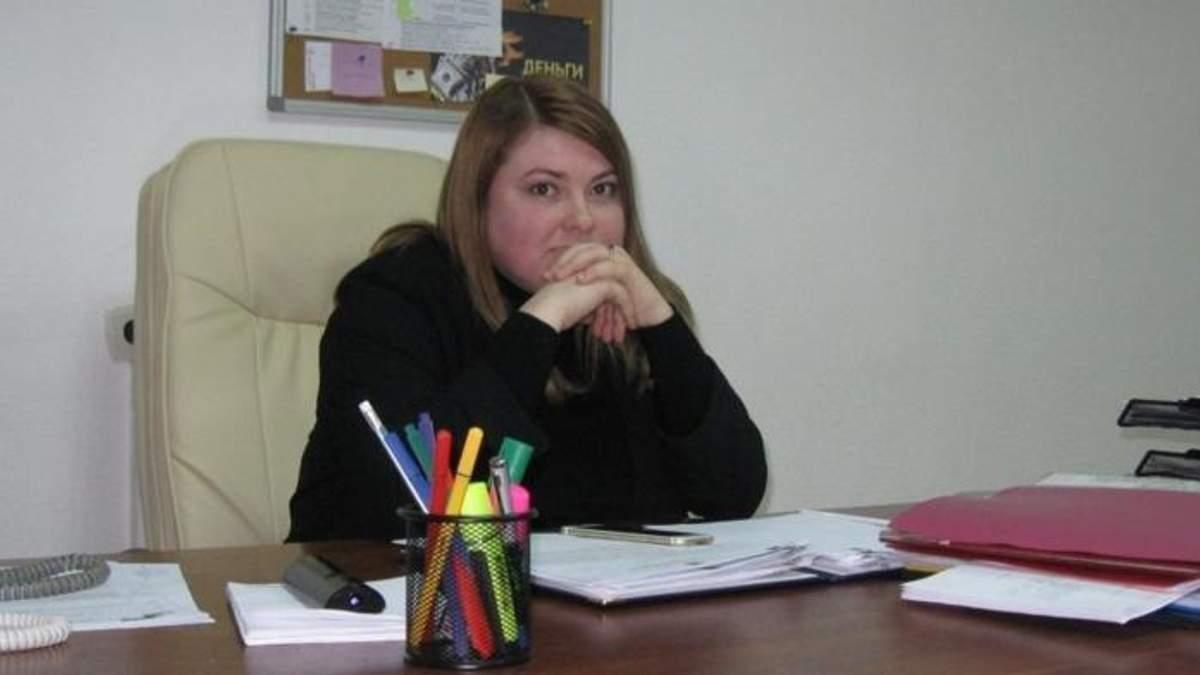 Смерть Катерини Гандзюк: у Європарламенті нагадали про Майдан