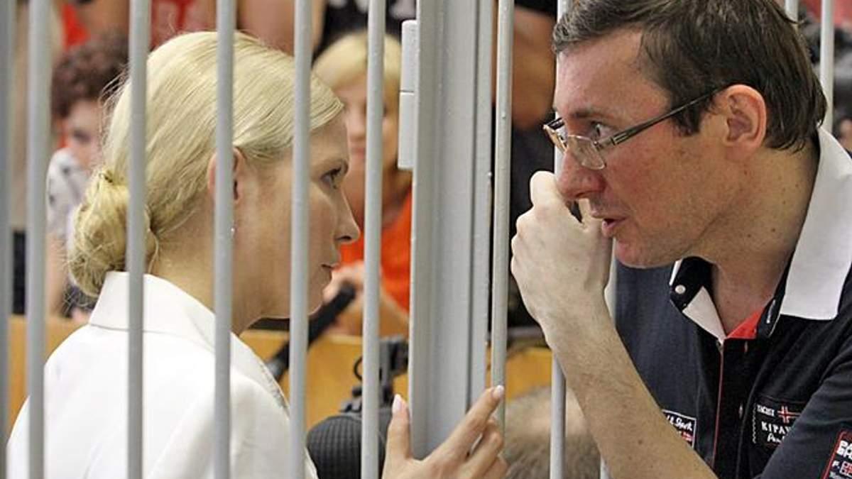 У Порошенка хочуть, щоб Луценко відкрив справу на Юлію Тимошенко, – експерт