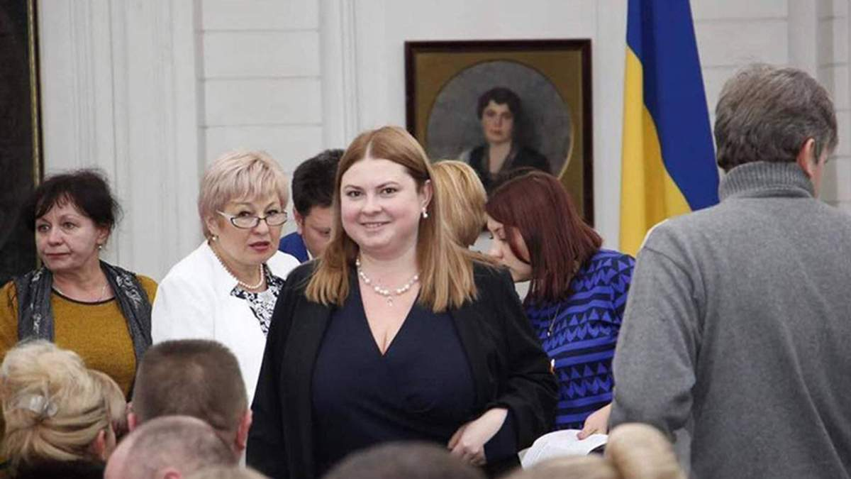 Посольства Франції та Канади висловились щодо загибелі Катерини Гандзюк