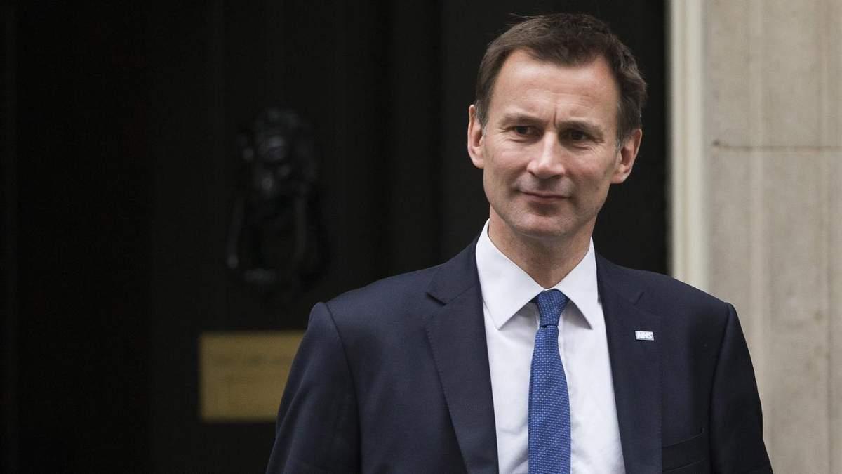 Британія чекає на забезпечення правосуддя у справі Гандзюк