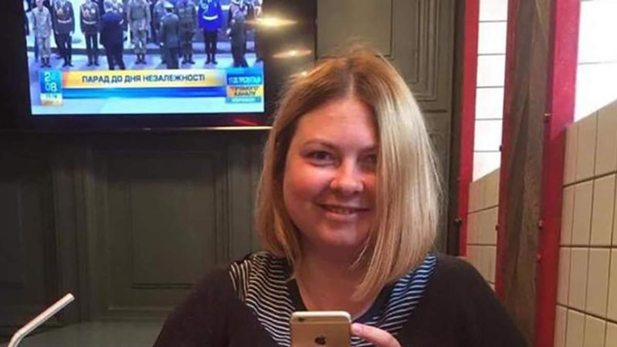 Хто займається розслідуванням справи щодо вбивства Катерини Гандзюк: деталі