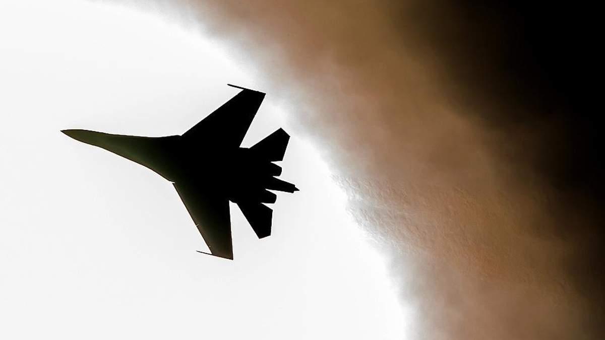 З легкої руки Росії ледь не трапилася трагедія за участю літака США над Чорним морем: відео
