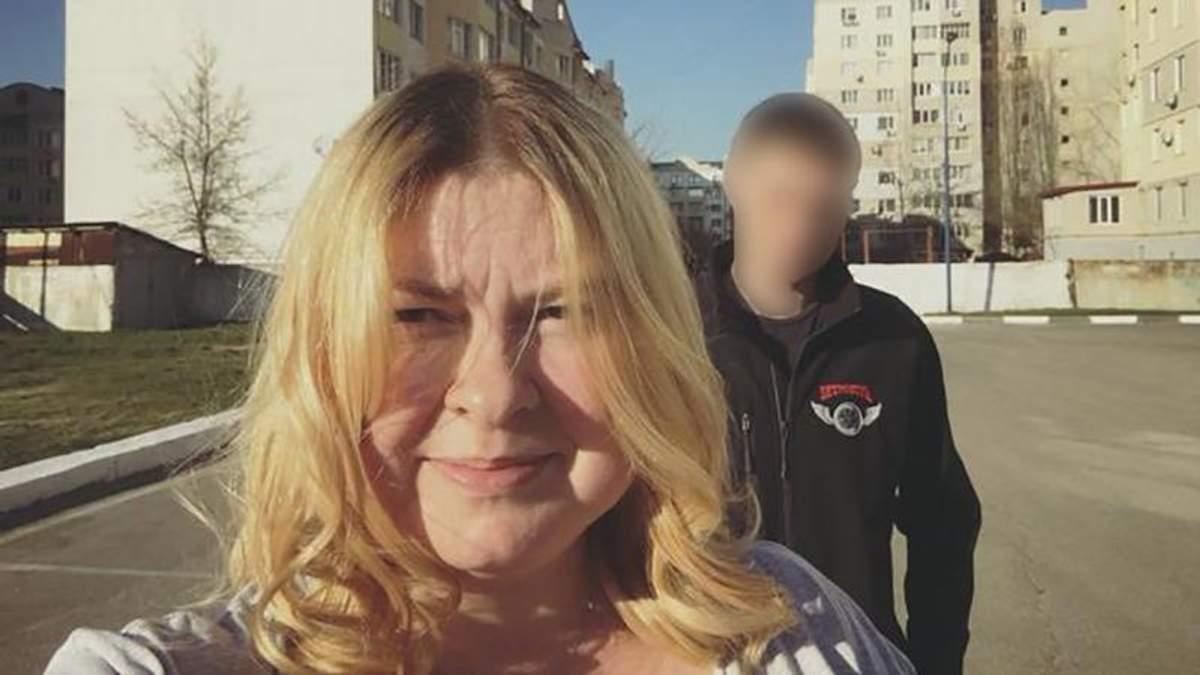 Вбивство Катерини Гандзюк: коментар імовірного посередника між замовниками та організаторами