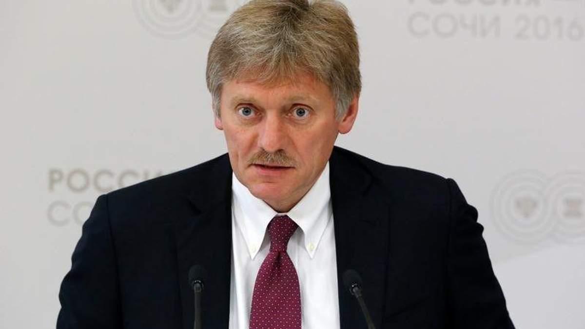 У Путіна визнали, що мають вплив на бойовиків