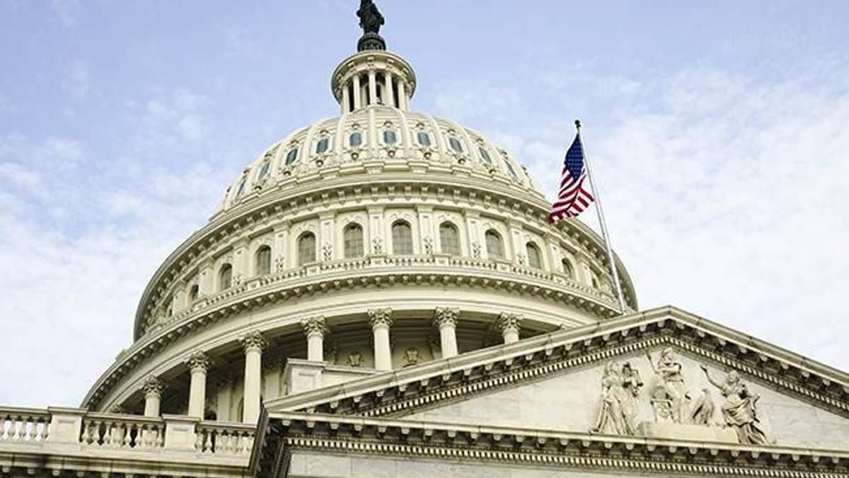 Кого поддержат на выборах в Конгресс США и как это повлияет на Украину: результаты опроса