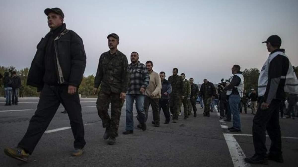 Россия полностью заблокировала обмен и освобождение украинских заложников