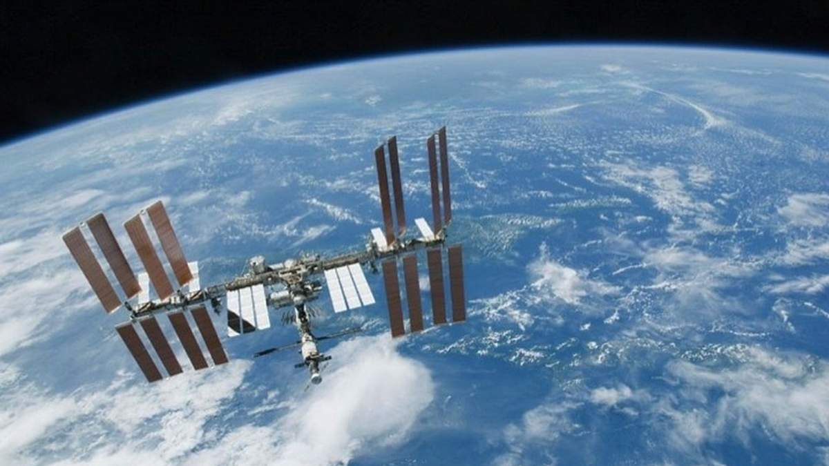 На МКС відключився російський комп'ютер керування