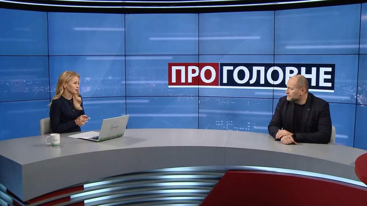 """Заявление Луценко об отставке – эмоциональнаое: скоро он остынет и начнет """"с чистого листа"""""""