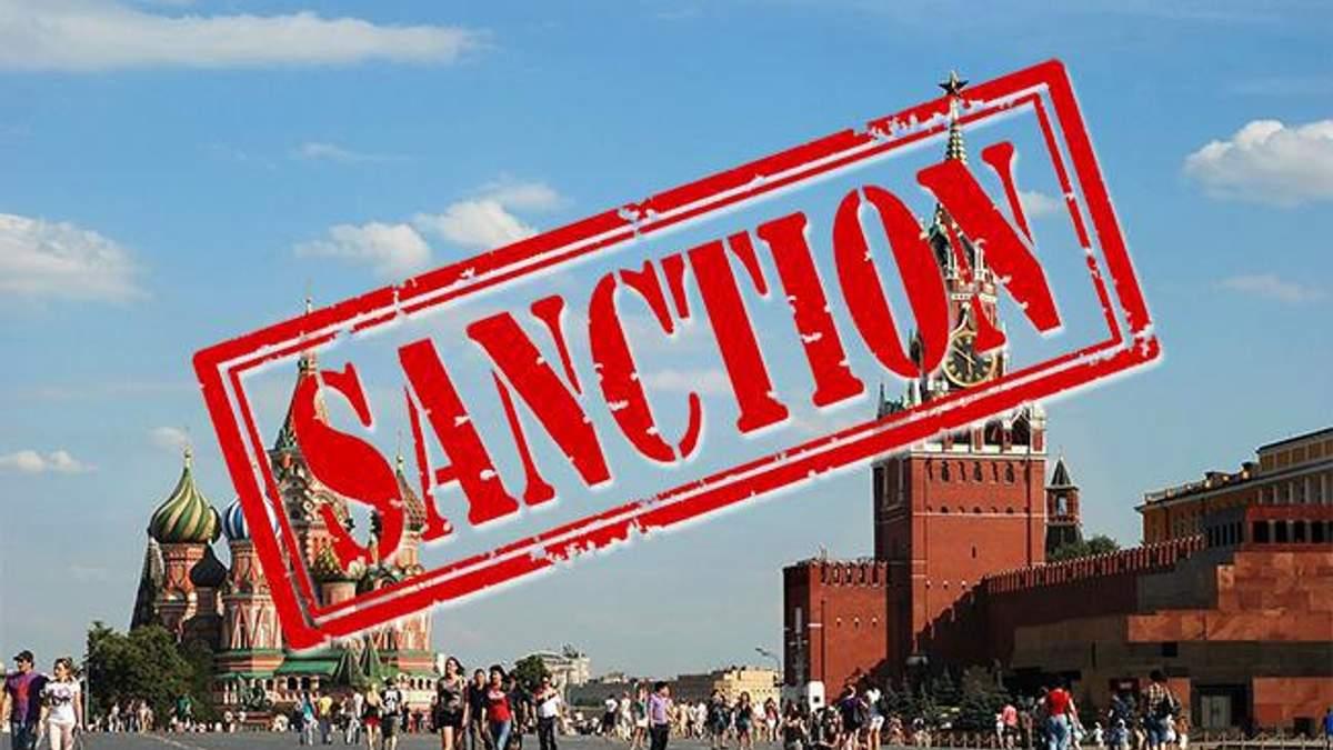 ЄС не повинен послаблювати санкції проти РФ: у США пояснили причину