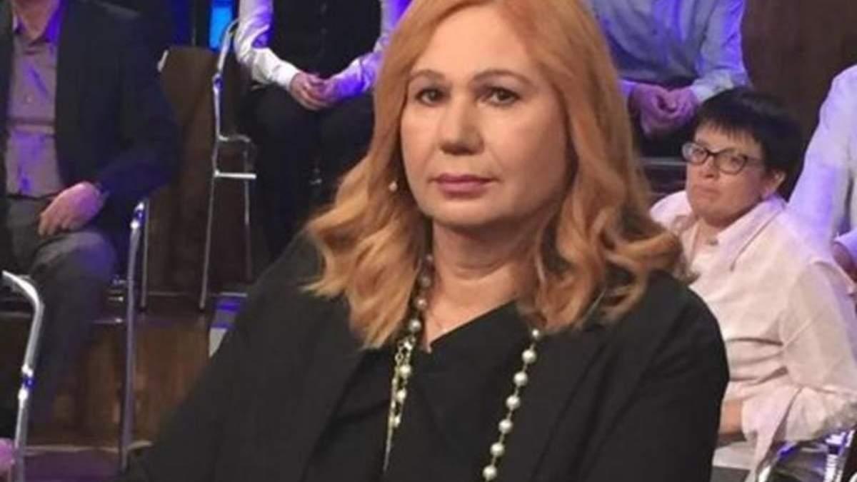 СБУ провела обыски у Елены Бережной