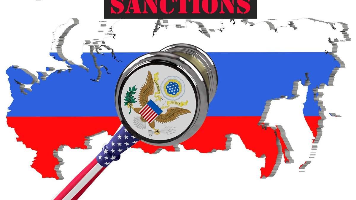 У Держдепі США зробили  заяву щодо нових санкцій проти Росії