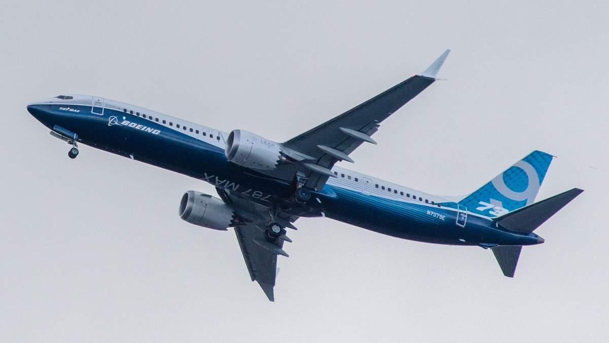 Авиакатастрофа Boeing в Индонезии: в США предупредили о неисправности всех самолетов этой модели