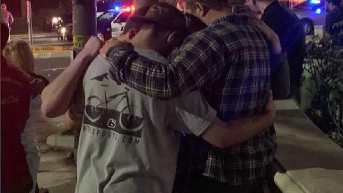 Стрельба в Калифорнии: стало известно о большом количестве жертв