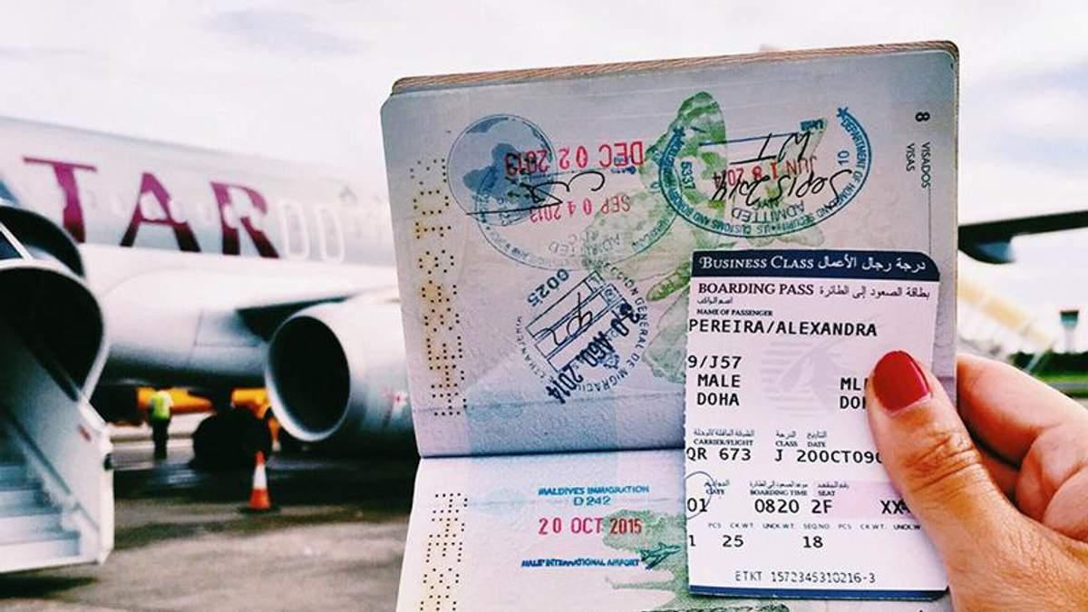 Правительство Таиланда на два месяца отменило для граждан Украины консульский сбор при получении визы