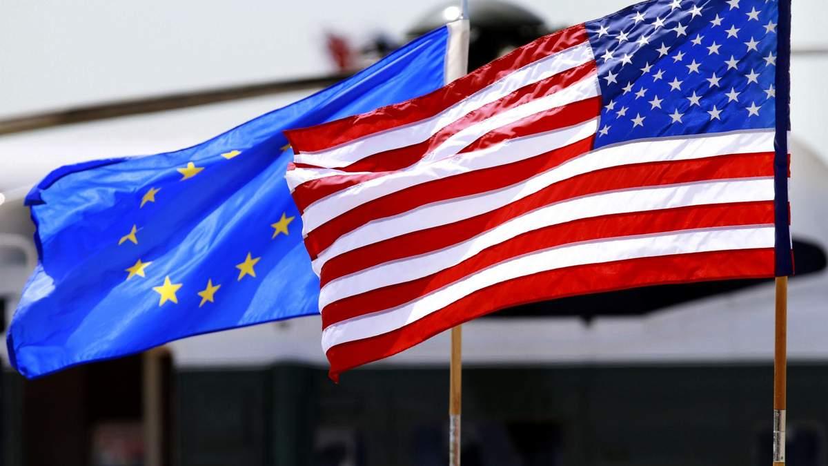 Після виборів до Конгресу відносини США з ЄС і НАТО можуть покращитися