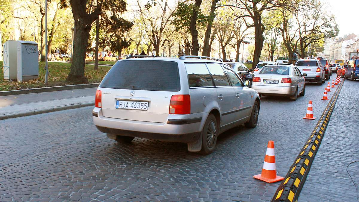 Закон о растаможки авто в Украине 2018 - растаможка станет дешевле