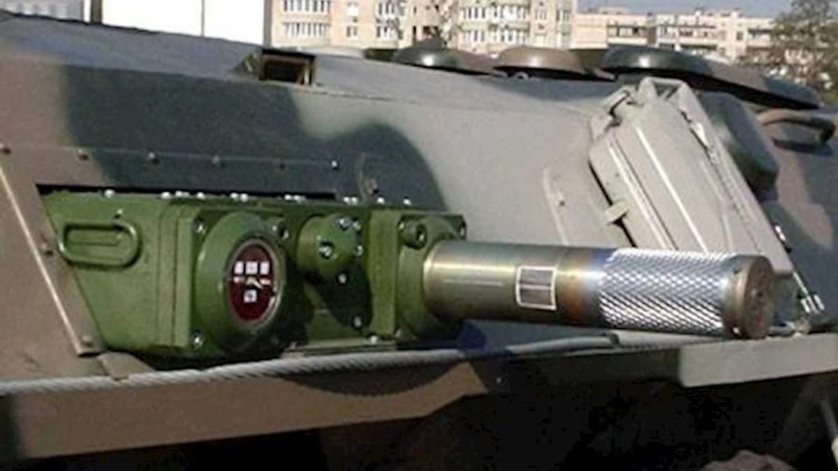 """Украинские """"Шершни"""" будут защищать турецкие танки"""