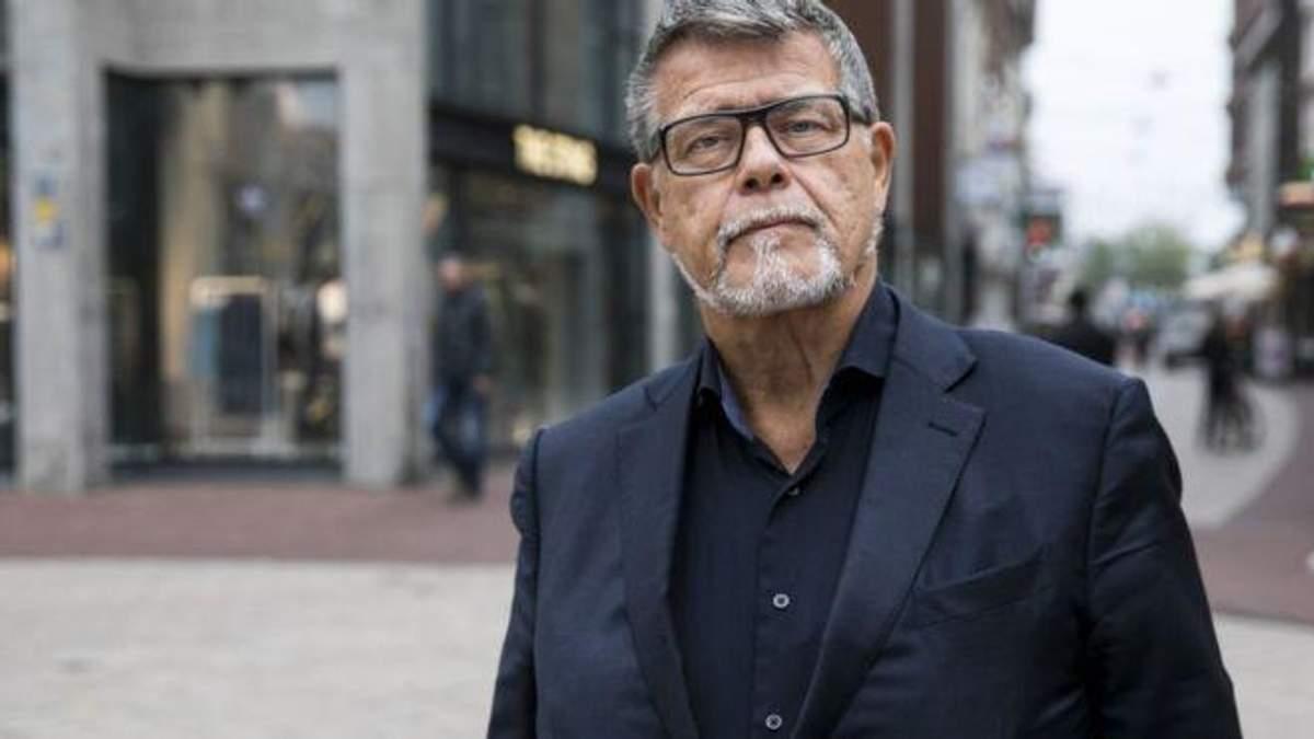 """В Нидерландах пенсионер через суд хочет стать """"младше"""" на 20 лет"""