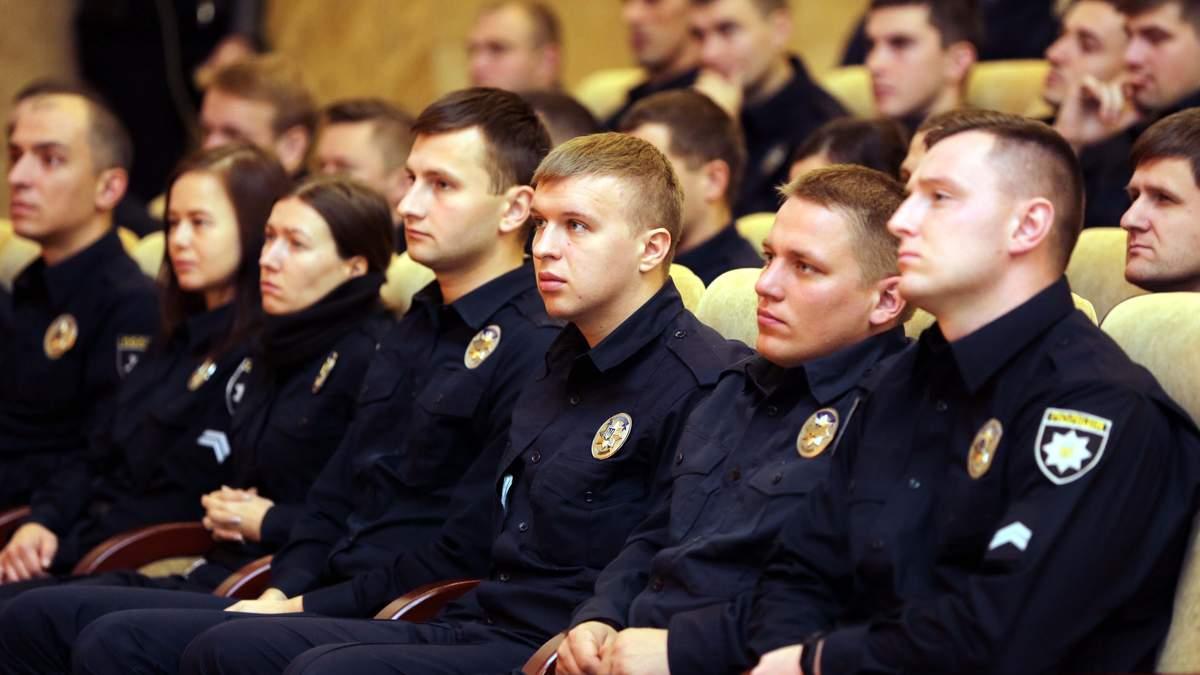 Лизинг на жилье для полицейских в Украине заработает с 1 января