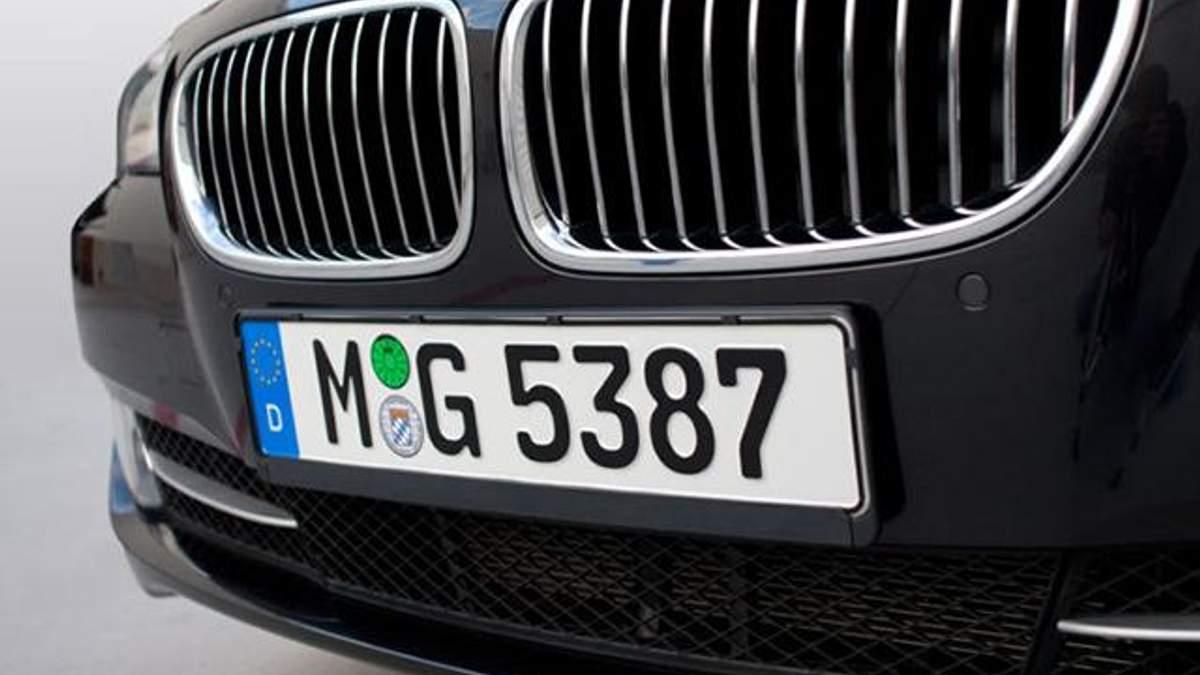Закон растаможки авто в Украине 2018: новые штрафы