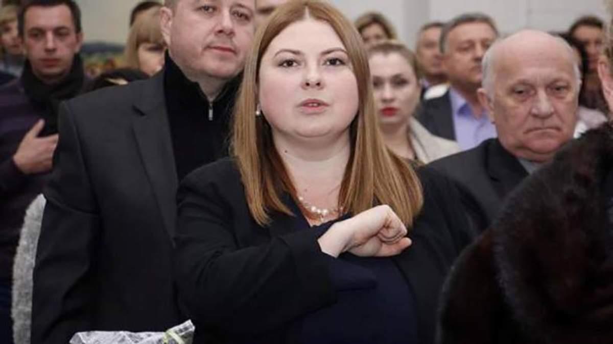 З'явилися нові деталі у справі Катерини Гандзюк