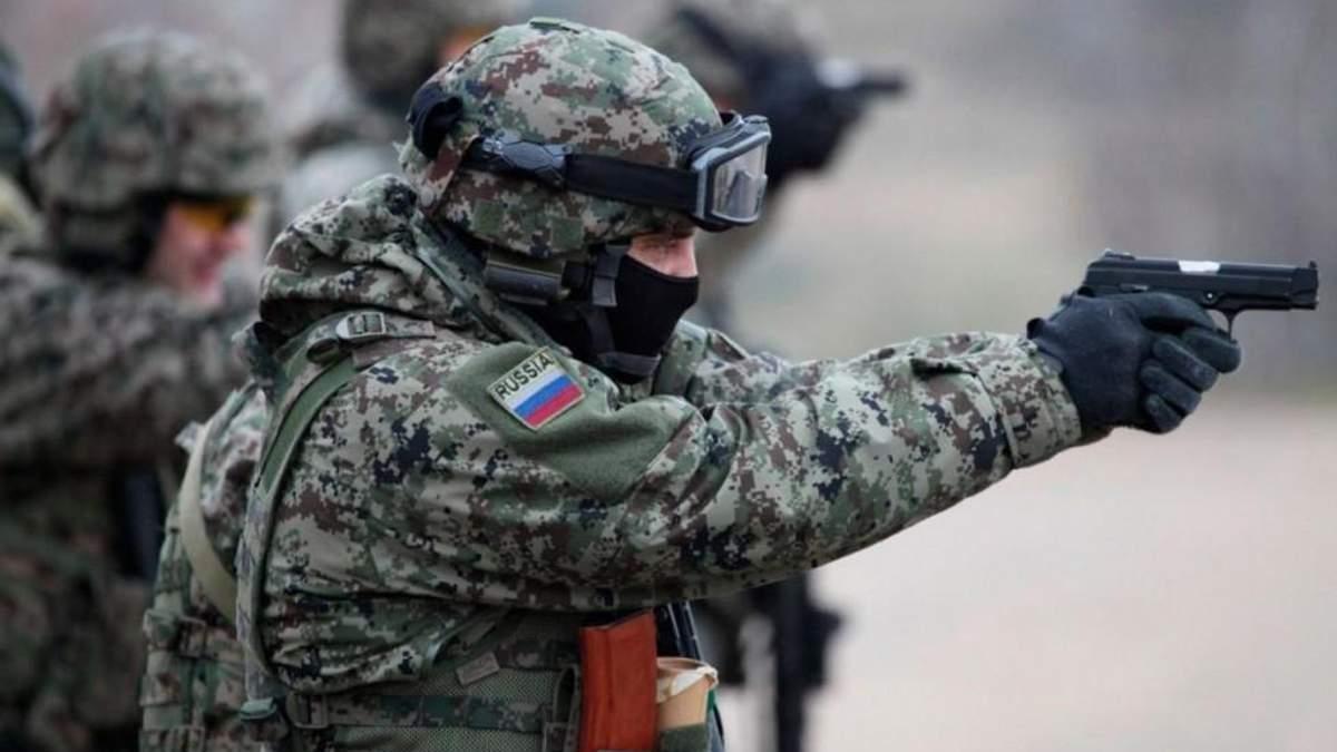 Российские спецслужбы причастны к проблемам Украины с Венгрией и Польшей, – Марчук