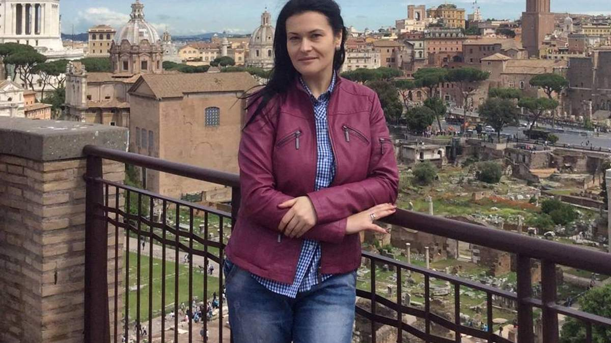 Умерла журналистка Инна Жмуд