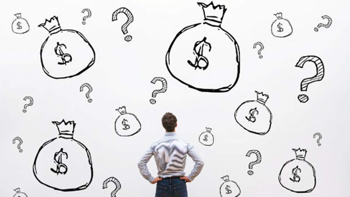 Зарплата – результат действенной экономики