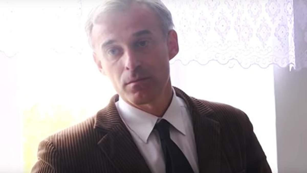 """На Рівненщині оголосили догану вчителеві, який покарав учня за вітання """"Слава Україні"""""""