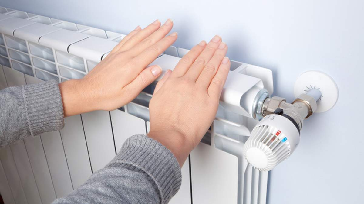 То холод, то спека: як не переплачувати за централізоване опалення