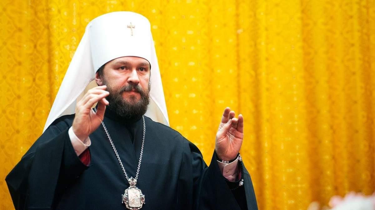 РПЦ направит священников в Турцию для богослужений на время конфликта с Константинополем