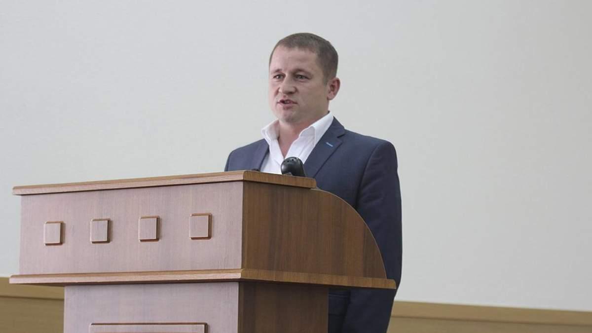 """Справа Гандзюк: СБУ провела обшук у депутата від """"Радикальної партії"""""""