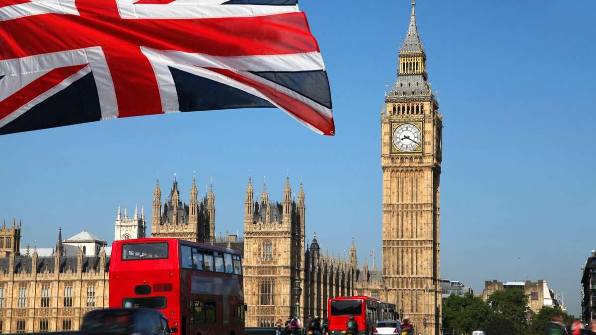 Великобритания осудила проведение псевдовыборов на Донбассе