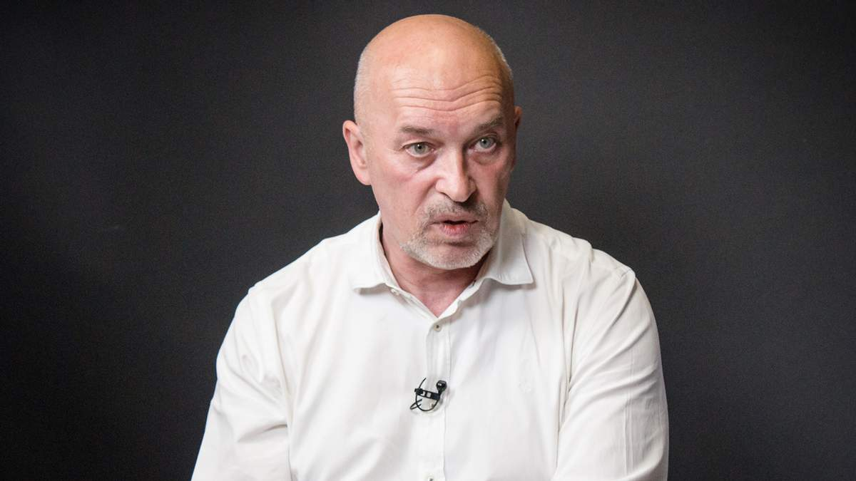 Георгій Тука назвав умови, коли буде імовірність, що Україна може відмовитися від Криму на користь Донбасу