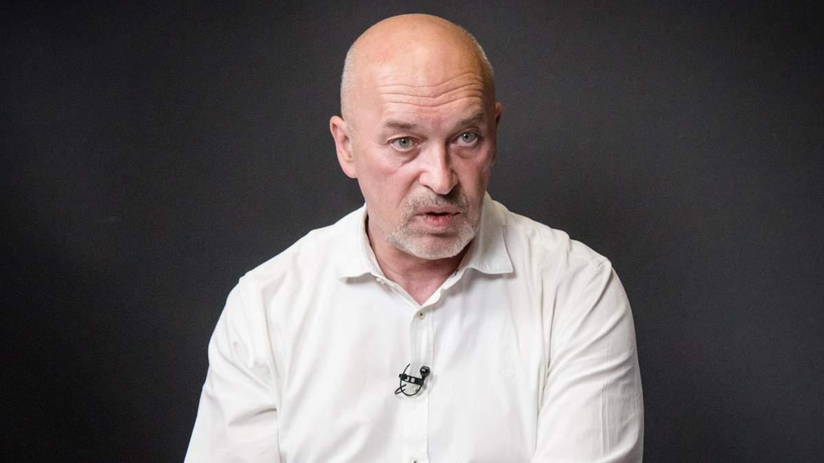 Георгий Тука назвал условия, когда будет вероятность, что Украина может отказаться от Крыма в пользу Донбасса