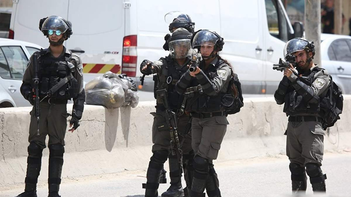 Ізраїль зазнав втрат у Секторі Гази
