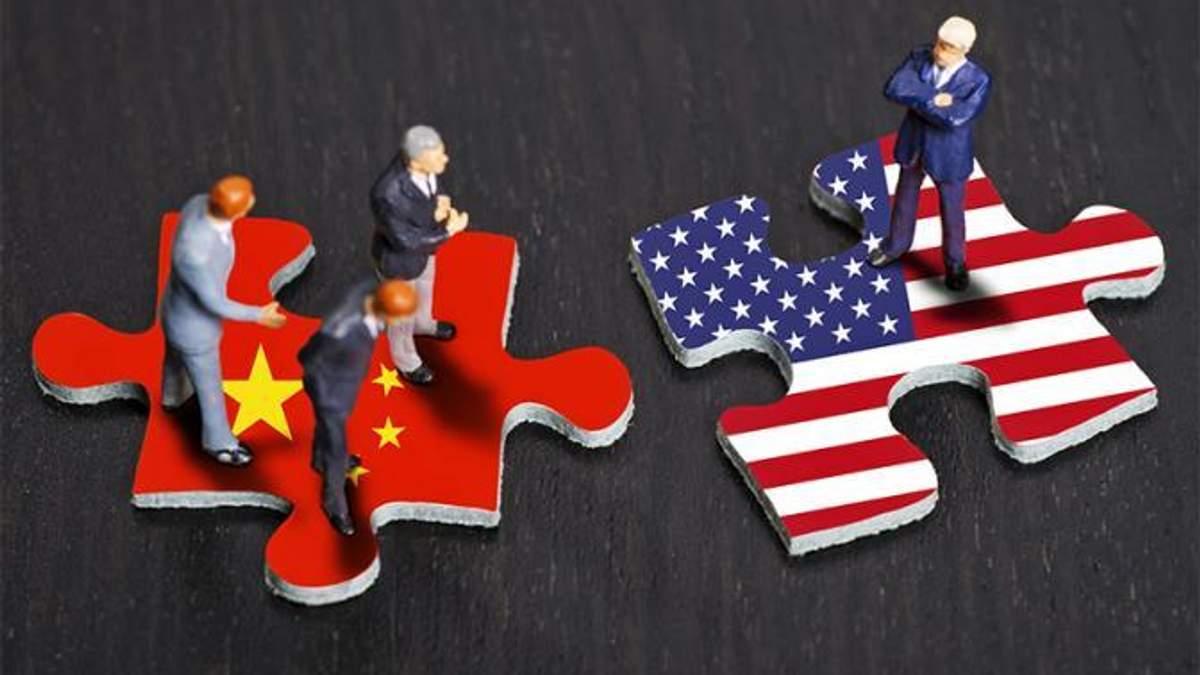 Чья вигода присутствует в призрачном перемирие между Китаем и США