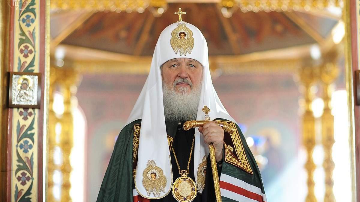 РПЦ розпочала богослужіння у Стамбулі у відповідь Константинополю