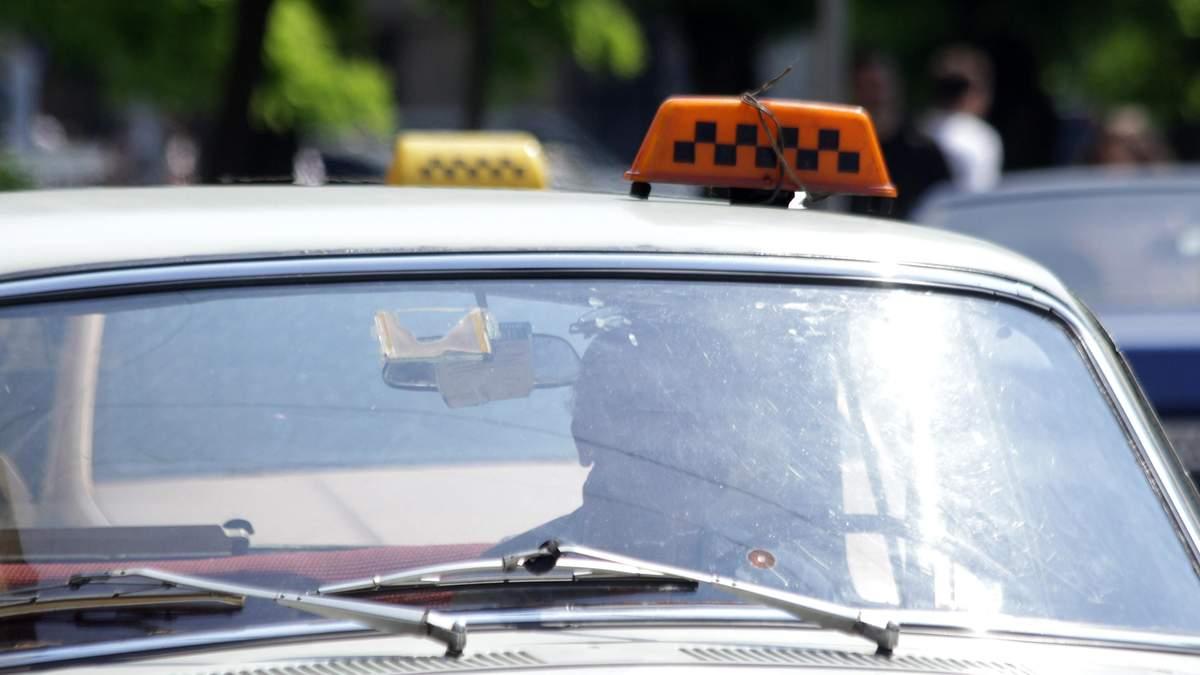 РосСМИ пишут о задержании на Кубани украинского таксиста