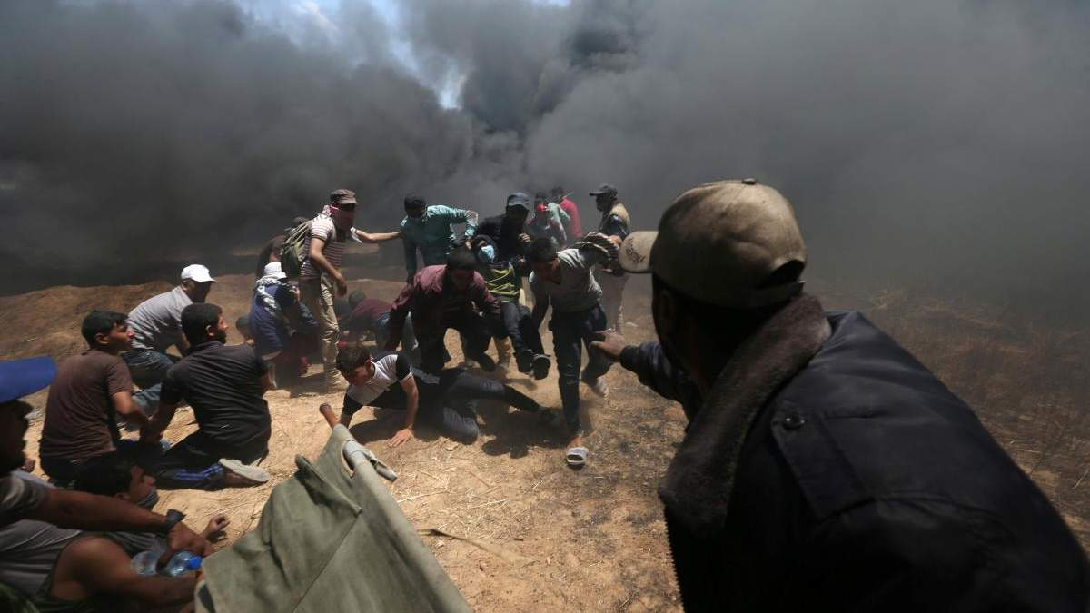 Правительство Египта обратился к обеим сторонам конфликта