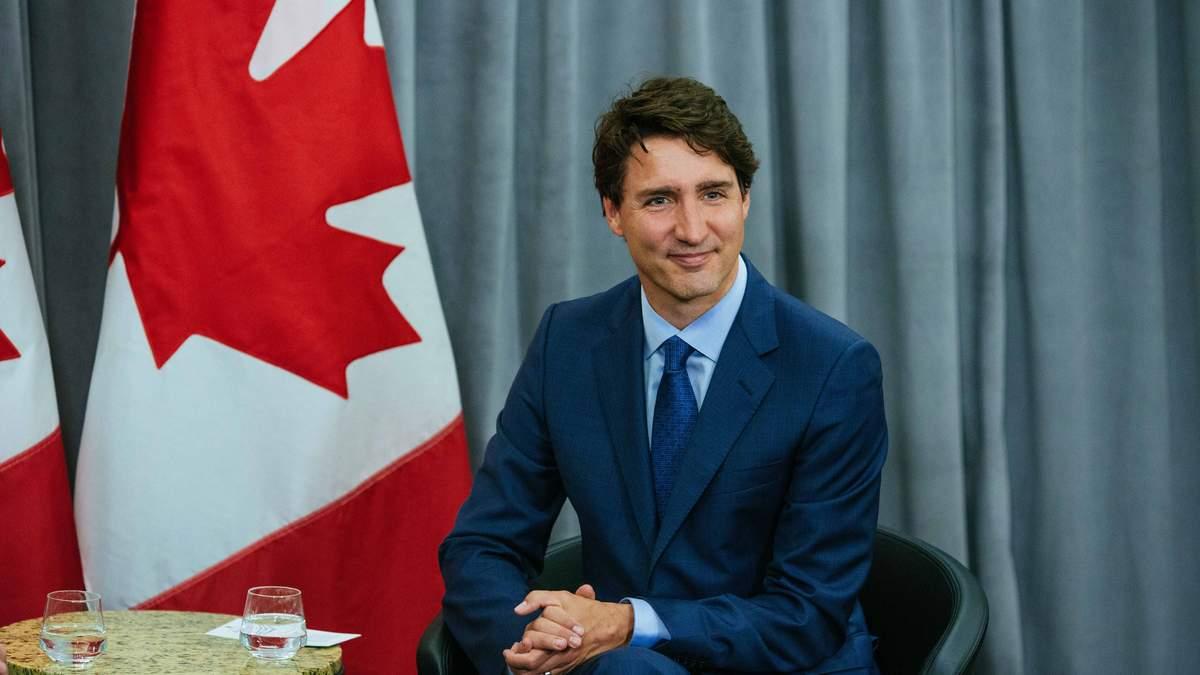 Канада підтвердила існування аудіозаписів у справі Хашоггі