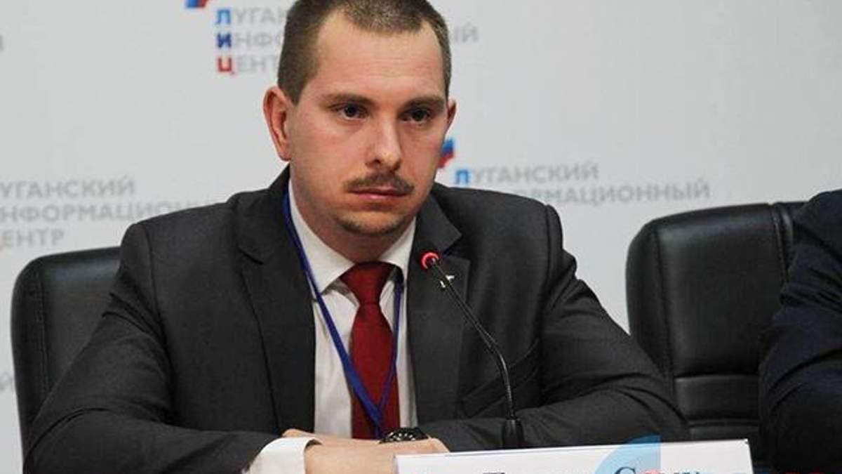 """Венгерский политик был """"наблюдателем"""" на псевдовыборах на Донбассе: есть реакция Украины"""
