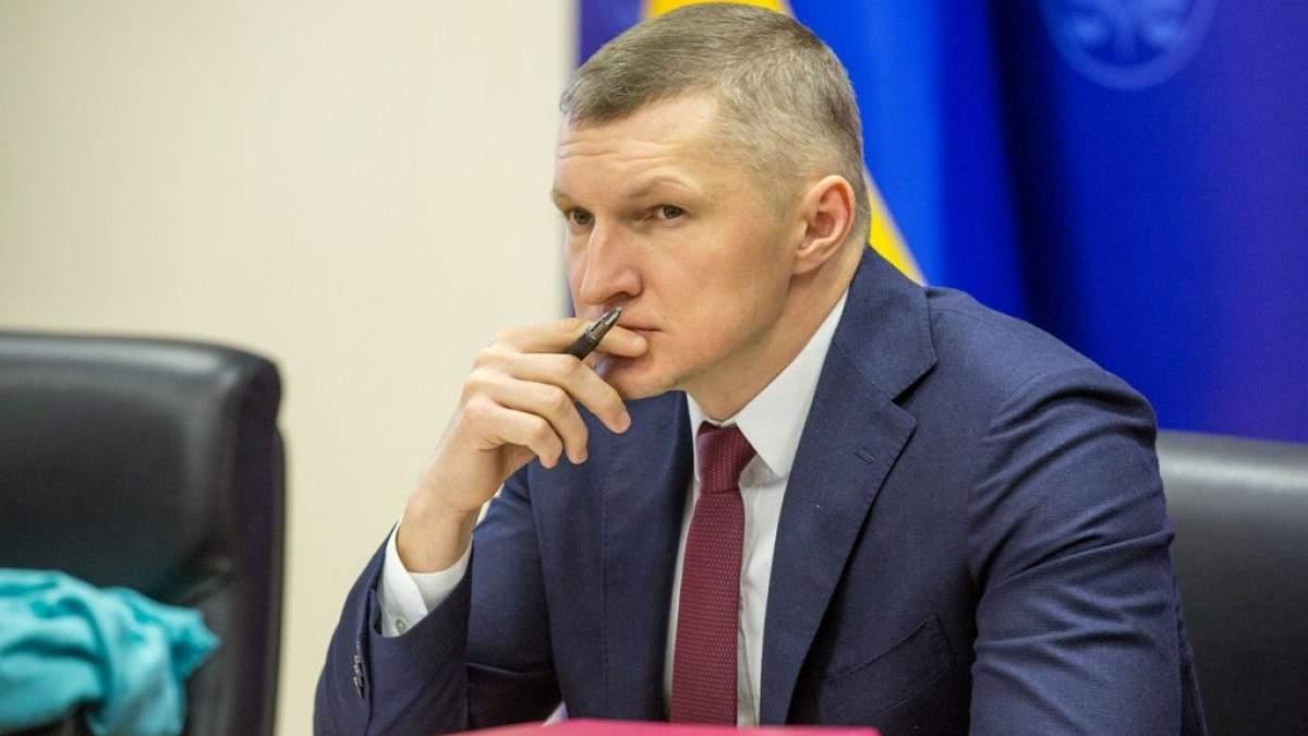 Евгений Бамбизов
