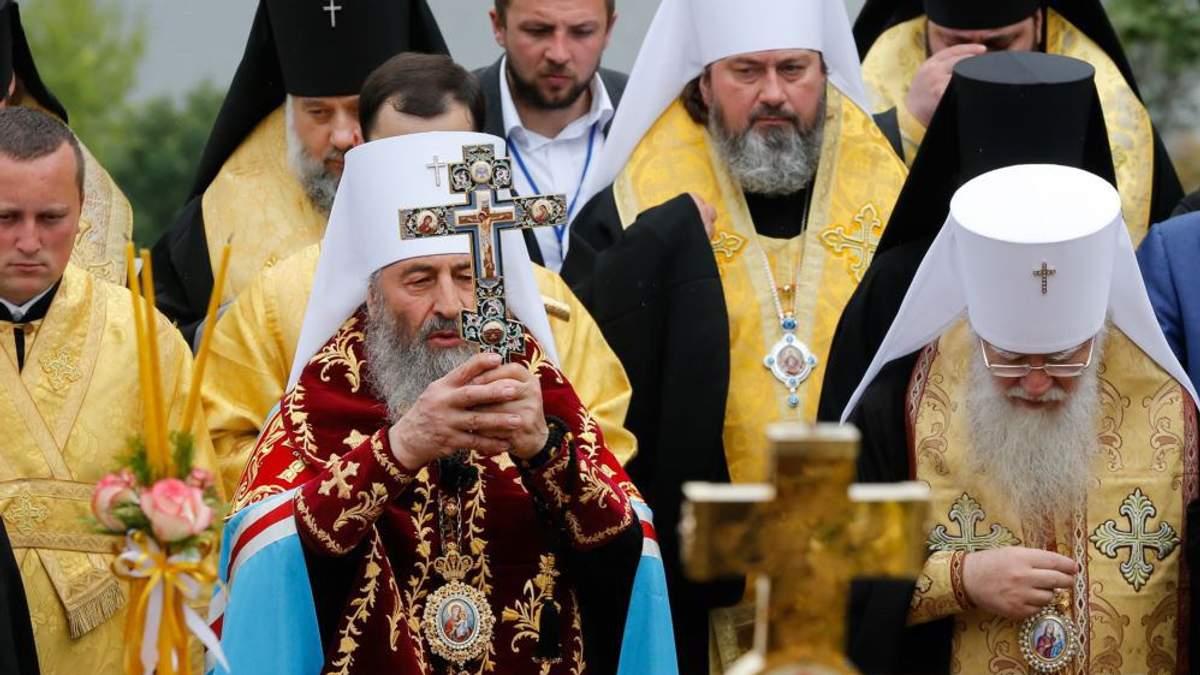 Религиовед заявил, что Московский патриархат виновен в возникновении войны на Донбассе