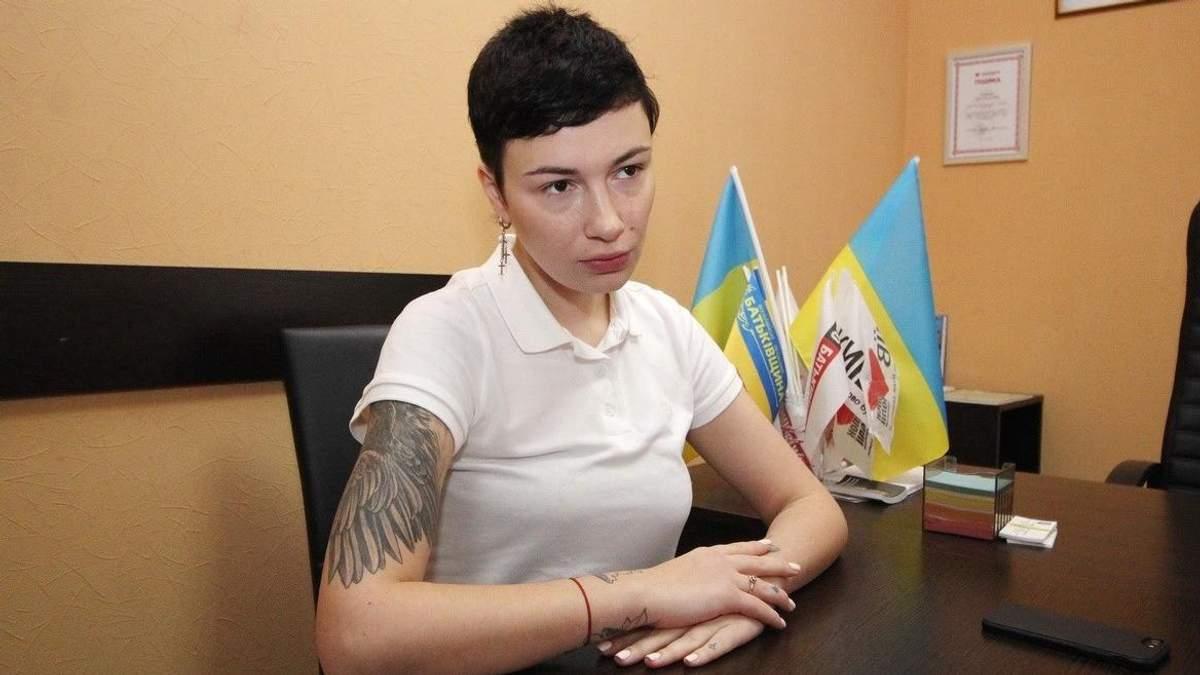 """Приходько объяснила, почему она покинула эфир """"5 канала"""""""